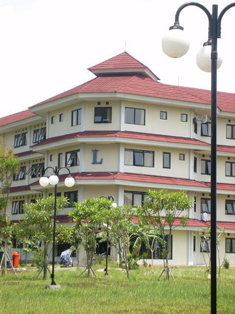 Profil Institut Teknologi Telkom Info Kampus Indonesia